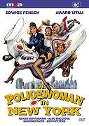 Poliziotta a New York, La