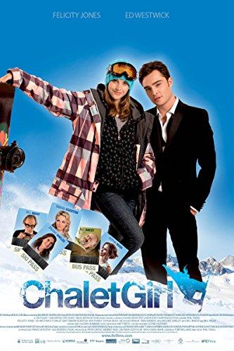 Popoluška na snowboarde