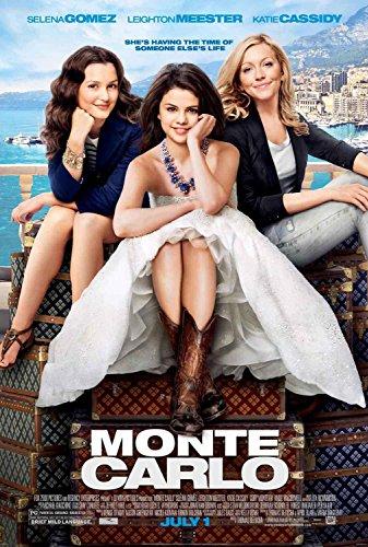 Popoluška v Monte Carle