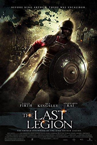 Posledná légia