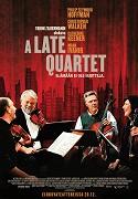 Poslední kvartet