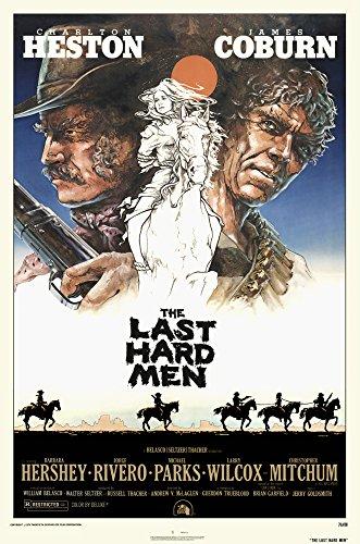 Poslední ostrí muži