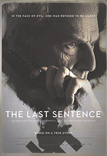 Poslední věta