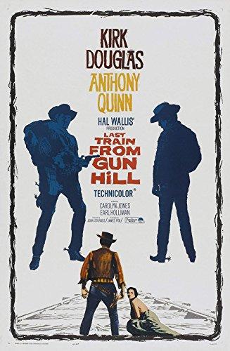 Posledný vlak z Gun Hillu