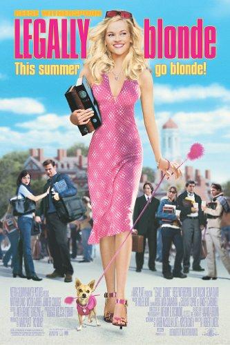 Pravá blondínka