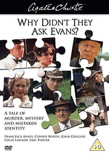 Prečo nepožiadali Evansa?