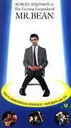 Prekliatie Mr. Beana