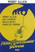Prekliatie žltozeleného škorpióna