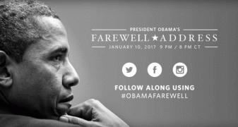 President Obama's Farewell Address (TV pořad)