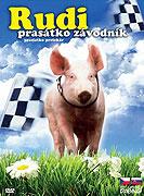 Pretekárske prasa Rudi Rypák