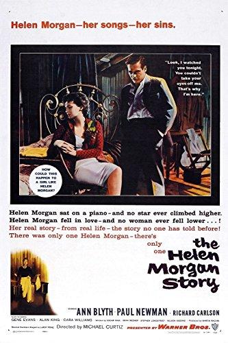Příběh Helen Morganové