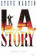 Príbeh z Los Angeles