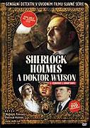 Priključenija Šerloka Cholmsa i doktora Vatsona: Znakomstvo