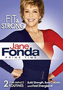Prime Time: Fit & Strong