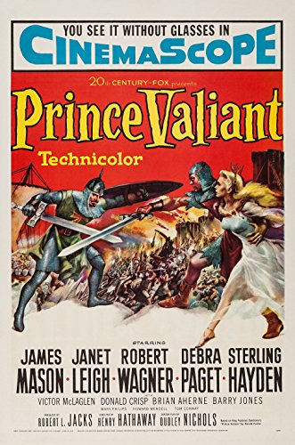 Princ Valiant