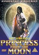 Princezná z mesiaca