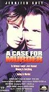 Prípad pre vraždu