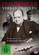 Prípad Sikorski - Churchillova zrada Poľska