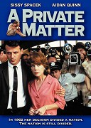 Private Matter, A