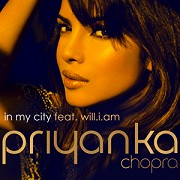 Priyanka Chopra feat. will.i.am: In My City (hudební videoklip)