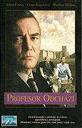 Profesor odchádza