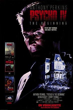 Psycho IV. - Začiatok