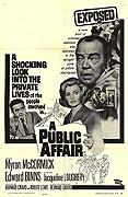 Public Affair, A