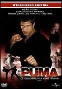 Puma - Bojovník s dobrým srdcom