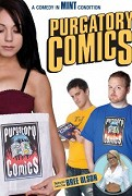 Purgatory Comics