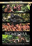Pygmejovia – Deti džungle