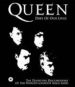 Queen: Dni nášho života