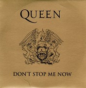 Queen: Don't Stop Me Now (hudební videoklip)