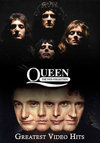 Queen: Greatest Video Hits Volume Two (hudební videoklip)