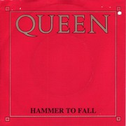Queen: Hammer to Fall (hudební videoklip)