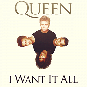 Queen: I Want It All (hudební videoklip)