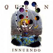 Queen: Innuendo (hudební videoklip)