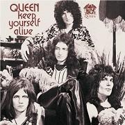 Queen: Keep Yourself Alive (hudební videoklip)