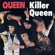 Queen: Killer Queen (hudební videoklip)