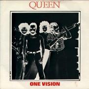 Queen: One Vision (hudební videoklip)