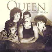 Queen: Radio Ga Ga (hudební videoklip)