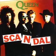 Queen: Scandal (hudební videoklip)