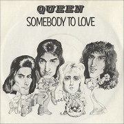 Queen: Somebody to Love (hudební videoklip)