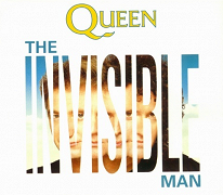 Queen: The Invisible Man (hudební videoklip)