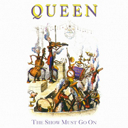 Queen: The Show Must Go On (hudební videoklip)