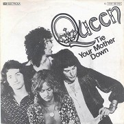 Queen: Tie Your Mother Down (hudební videoklip)