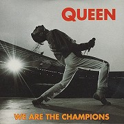 Queen: We Are the Champions (hudební videoklip)