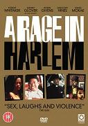 Rage in Harlem, A