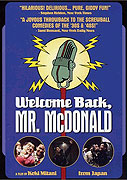 Vítejte zpět, pane McDonalde