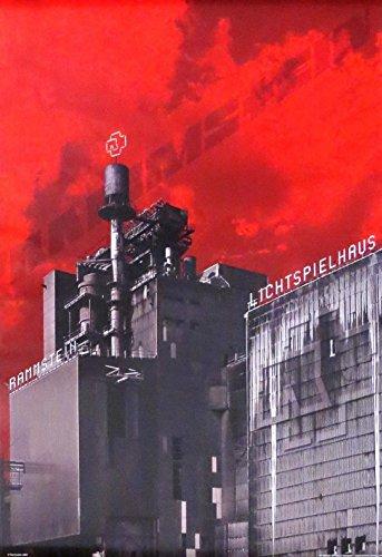 Rammstein: Lichtspielhaus (hudební videoklip)