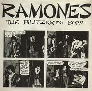 Ramones - Blitzkrieg Bop (hudební videoklip)